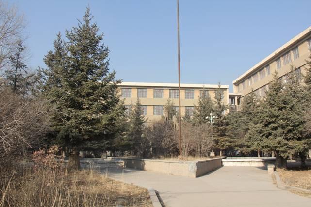 于青海大学位于西宁市南川西路158号资产 -共同市场图片